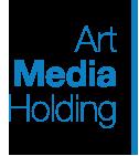 logo artmedia holding